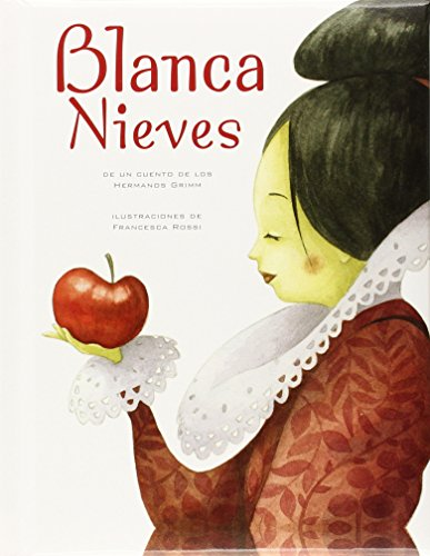 BLANCANIEVES: Hermanos Grimm (aut.),