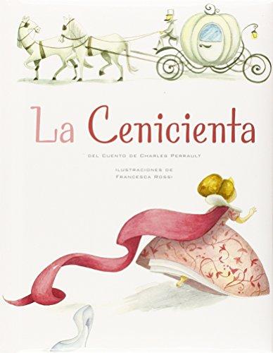 Cenicienta, (La): Perrault, Charles