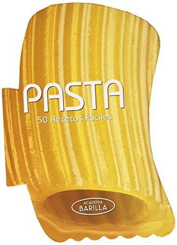 9788416279258: Academia Barilla. Pasta