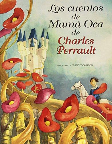 9788416279289: Los cuentos de Mamá Oca de Charles Perrault