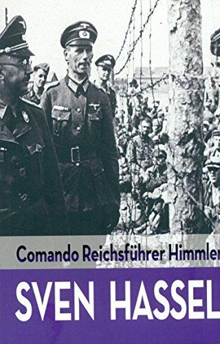 9788416279463: Comando Reichsfuhrer Himmler (bolsillo)