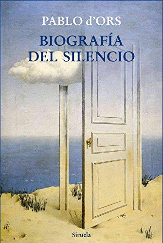 9788416280049: Biografía del silencio: Breve ensayo sobre meditación: 323 (Libros del Tiempo)