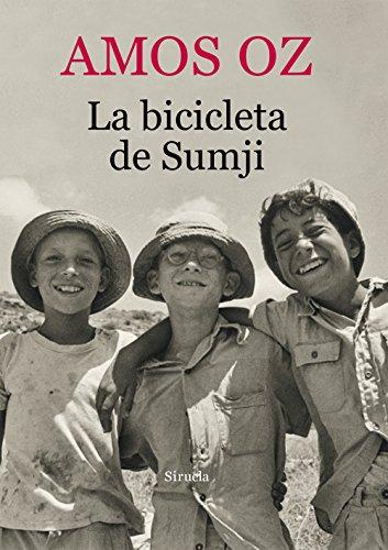 9788416280407: La Bicicleta De Sumji (Biblioteca Amos Oz)