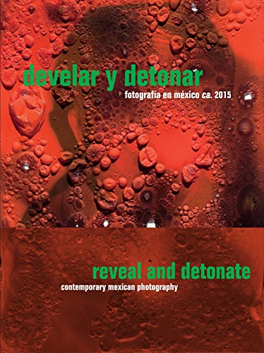 Reveal and Detonate: Contemporary Mexican Photography (Hardback): Sergio Raul Arroyo,