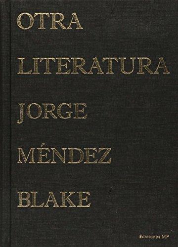 9788416282593: Otra literatura, La