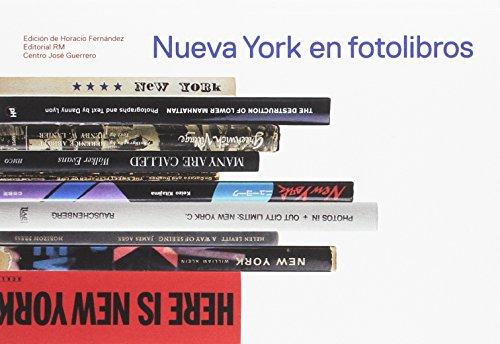 NUEVA YORK EN FOTOLIBROS,: VARIOS AUTORES
