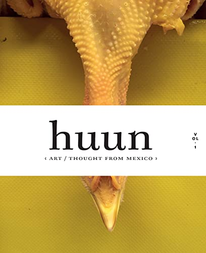 Huun: Art / Thought from Mexico (Paperback)