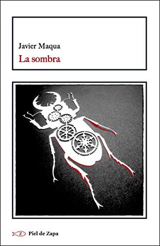 La sombra: Maqua, Javier
