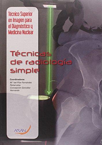 9788416293155: TÚcnicas de radiologÝa simple