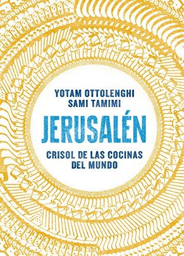 9788416295012: JERUSALEN CRISOL FUN & FOO SALAMAN