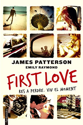 9788416297450: First love