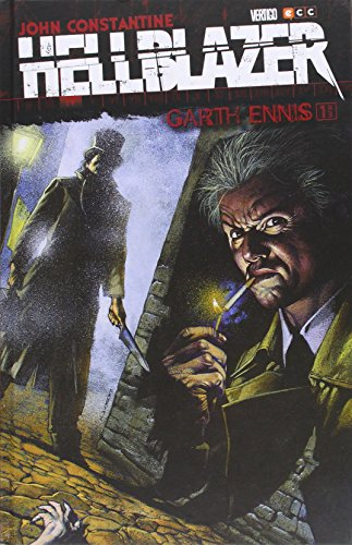 9788416303182: HELLBLAZER:GARTH ENNIS VOL. 1(DE 3)(T.D)(15)