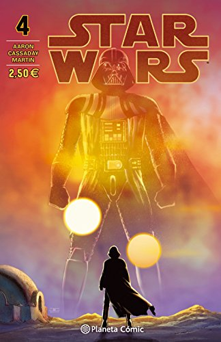 9788416308330: Star Wars nº 04/64 (Star Wars: Cómics Grapa Marvel)