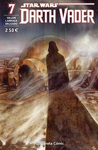 9788416308460: Star Wars Darth Vader nº 07/25 (Star Wars: Cómics Grapa Marvel)