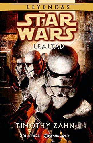 9788416308491: Star Wars Lealtad