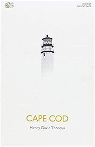 9788416320462: Cape cod
