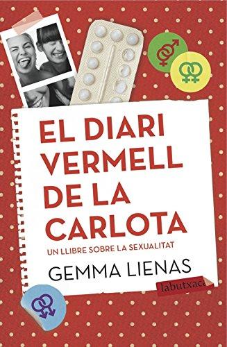 El diari vermell de la Carlota : Gemma Lienas