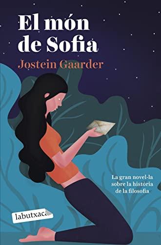 9788416334902: El món de Sofia: La gran novel·la sobre la història de la filosofia (LABUTXACA)