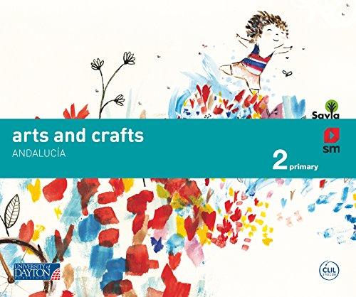 9788416346370: Arts and crafts 2º Primaria