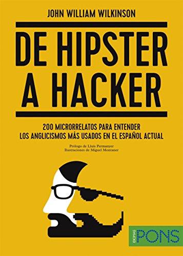 9788416347490: De hipster a hacker