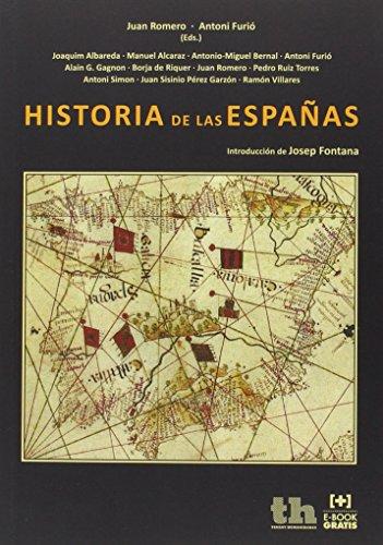 Historia de las Españas: Romero, Juán