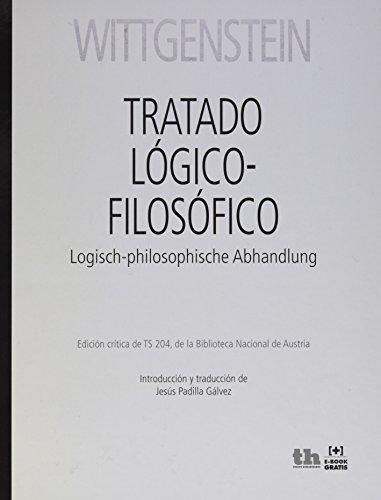TRATADO LÓGICO-FILOSÓFICO: Wittgenstein