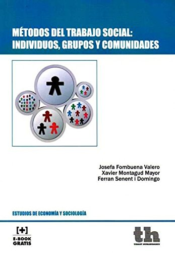 9788416349937: Métodos del Trabajo Social : individuos, grupos y comunidades