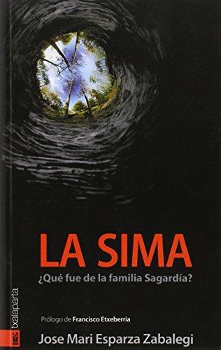 9788416350179: La sima