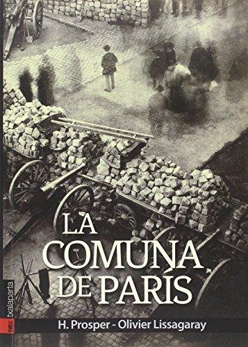 9788416350568: La Comuna de París
