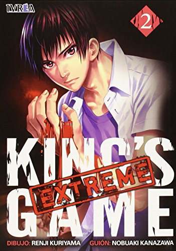 9788416352999: King's Game Extreme 2