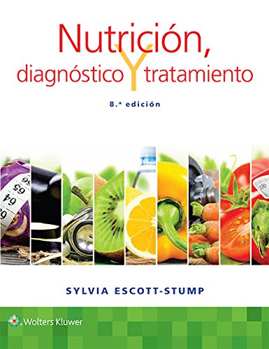 9788416353637: Nutrición, diagnóstico y tratamiento (Spanish Edition)