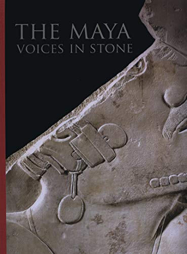 9788416354870: The Maya: Voices in Stone