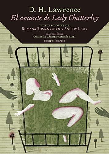 9788416358939: El Amante De Lady Chatterley