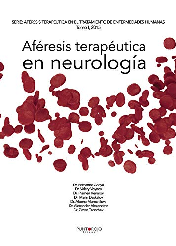 9788416359844: Aféresis terapéutica en neurología