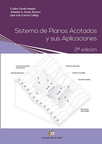 9788416362134: Sistema de planos acotados y sus aplicaciones