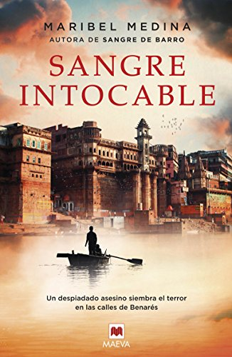 9788416363506: Sangre Intocable