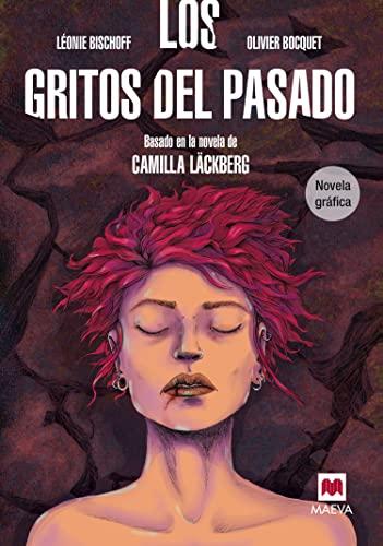 9788416363575: Los gritos del pasado (Novela gráfica) (Spanish Edition)
