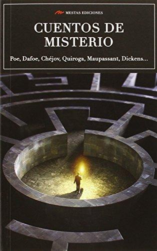 Los mejores cuentos de misterio: Edgar Allan Poe,