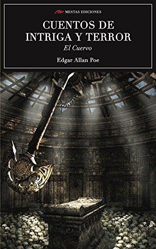 9788416365197: Scu. Cuentos De Intriga Y Terror. El Cuervo (Ed.Integra) (SELECCIÓN CLASICOS UNIVERSALES)