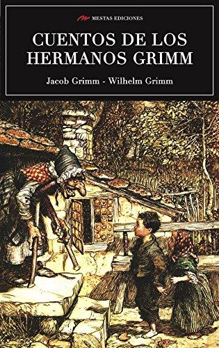 9788416365616: Los mejores cuentos de los hermanos Grimm