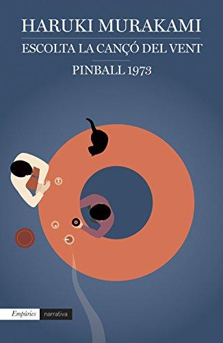 Escolta la cançó del vent i Pinball,: Haruki Murakami