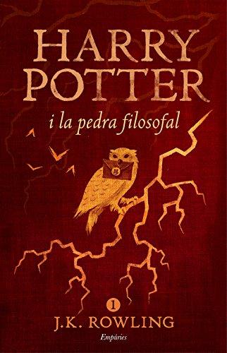 9788416367801: Harry Potter i la pedra filosofal (r?stica)