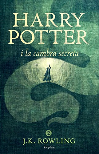 9788416367818: Harry Potter i la cambra secreta (rústica) (SERIE HARRY POTTER)
