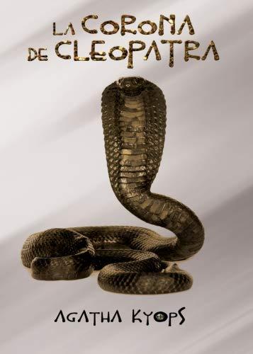 9788416371051: La corona de Cleopatra