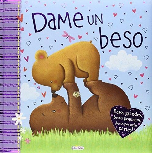9788416377022: Dame Un Beso (CUENTOS FAMILIARES)