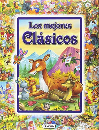 9788416377176: LOS MEJORES CLÁSICOS