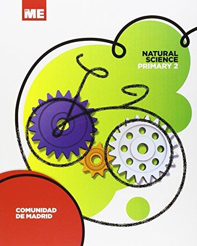 9788416380008: NATURAL SCIENCE 2 PRIM ALUMNO MADRID