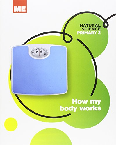 9788416380787: Natural Science Modular 2 How my body works