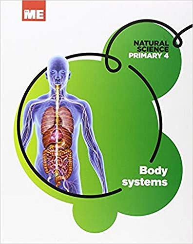 9788416380848: NATURAL SCIENCE 4 MOD BODY SYSTEMS
