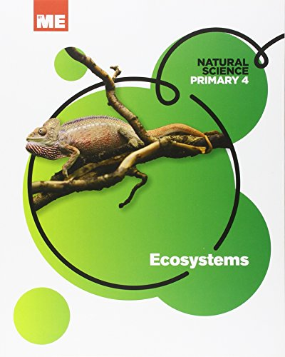 9788416380893: Natural Science Modular 4 Ecosystems